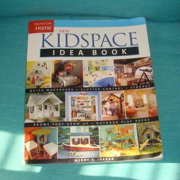 Kidspace Decor Idea Book